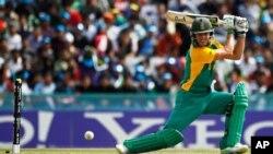 عالمی کپ: جنوبی افریقہ نے نیدرلینڈز کو 231 رنز سے ہرا دیا