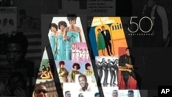 Motown 50th Anniversary CD
