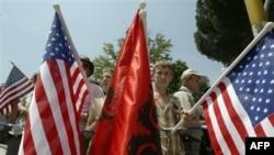 SHBA të vendosura përkrah popullit shqiptar për një të ardhme të begatë dhe të sigurt