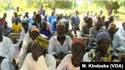 Les communautés rurales reçoivent les procédures de gestion forestière