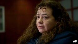 La exfiscal guatemalteca Claudia Paz y Paz recibirá este miércoles el premio a la valentía Civil Courage que otorga la Train Foundation.