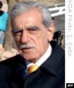 Türk Dava Çıkışı Saldırıya Uğradı