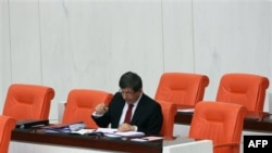 Davutoğlu: 'Türkiye Libya'ya İnsani Yardıma Öncelik Veriyor'