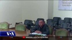 Tiranë, gazetari dëshmi në Kuvend për dekretet e Presidentit Meta