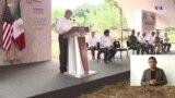 ԱՄՆ-ի կլիմայի հարցերով խորհրդական Ջոն Քերին գովաբանել է Մեքսիկայի նախագահ Անդրես Մանուել Լոպես Օբրադորի ծառատունկի ծրագիրը