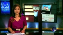 VOA连线(张耀良):转发巴拿马相关文件,葛永喜律师遭传唤