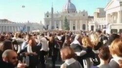 VOA英语视频:美国古巴恢复邦交是教宗外交行动一大胜利