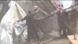 Funcionario de la ONU, horrorizado por el conflicto en Siria