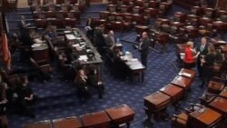 توافق هسته ای با ایران مشروط به تصویب کنگره نشد