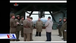 TT Trump nói nhiều khả năng thượng đỉnh với Kim Jong Un sẽ không diễn ra