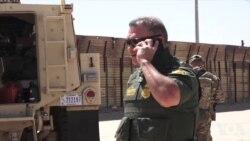 国民警卫队:是否是有力的威慑?