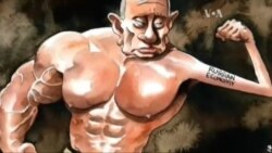 Крах Росії струсоне світ, дії Путіна непередбачувані - ЗМІ