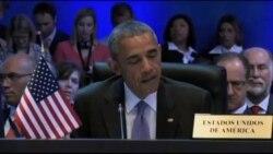 اوباما: از کنگره خواستم تحریم کوبا را لغو کند