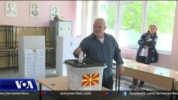 Zgjedhjet presidenciale në Maqedoninë e Veriut
