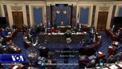 Donald Trump dhe vendi pas gjyqit në Senat. Çfarë pritet të ndodhë?