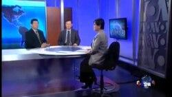 VOA卫视(2015年4月3日 第二小时节目:焦点对话 完整版)