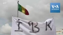 Mutinerie à Bamako: comment les Maliens ont réagi