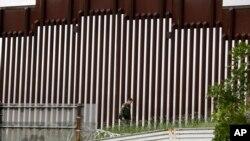 Zid u blizini San Dijega