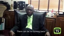 Warner Claims Link Between FIFA, Trinidad & Tobago Election