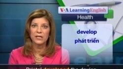 Anh ngữ đặc biệt: Bladder Cancer Diagnostic Device (VOA)