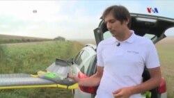 Kənd təsərrüfatında dronlardan istifadəyə başlanıb