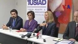 'Türkiye Suriye Konusunda Kendini Çok Ön Plana Atmamalı'