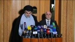 سایه مداخله جمهوری اسلامی بر تلاشها برای تشکیل دولت جدید در عراق