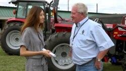 走进美国:美国的农业集市什么样?