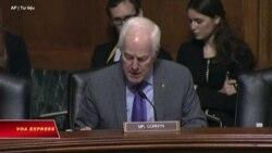 Nghị sĩ Mỹ yêu cầu Washington thúc đẩy nhân quyền Việt Nam