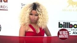Passadeira Vermelha #81: Nicki Minaj tem novo freestyle