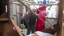 Manchetes Africanas 25 Abril 2019: Kenneth abate-se sobre Moçambique
