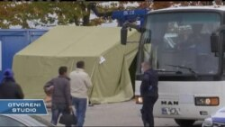 Kongresni pretres o migrantskoj krizi
