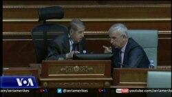Kosovë, vazhdon bllokada në parlament