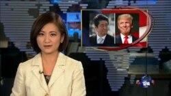 VOA卫视(2016年11月17日 时事大家谈 完整版)
