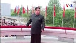 Pyongyang va rouvrir le téléphone rouge après l'offre de Séoul (vidéo)
