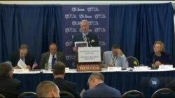 Група військових фахівців США передала Білому дому та Пентагону рекомендації з озброєння України. Відео