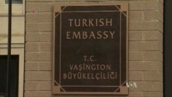 US Diplomatic Row with Turkey Deepens Over Detained Consulate Staffers