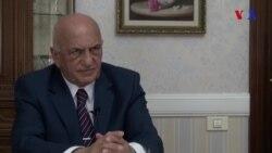 Əli İnsanov: Yaxın zamanda siyasi qurumumuzu elan edəcəyəm