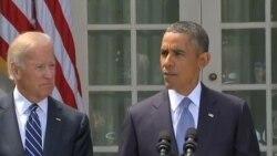 奧巴馬將向國會議員說明軍事打擊敘利亞的理由