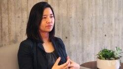 专访务实的理想主义者、波士顿亚裔议长