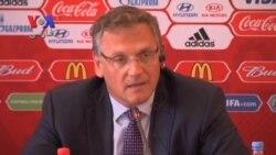 فیفا بررسی میزبانی جام جهانی ۲۰۲۶ را متوقف کرد