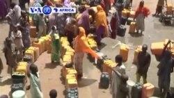 Miliyoni 4.7 Barashonje mu Majyaruguru Ashyira Uburazirazuba bwa Nijeriya