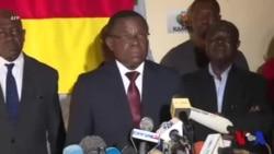 Le chef de l'opposition Kamto revendique la victoire aux élections camerounaises (vidéo)