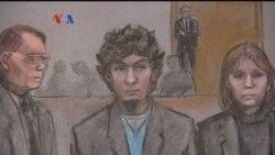 Djohar Tsarnaev Diputuskan Bersalah dalam Pemboman di Boston