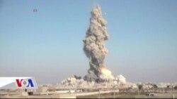 ABD Dışişleri Bakanlığı Küresel Terör Raporunu Açıkladı