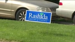 رقابت دهها نامزد مسلمان عمدتا از حزب دموکرات برای ورود به کنگره در انتخابات میاندورهای آمریکا