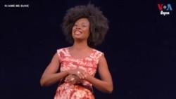 Burkina Faso's Women Comedians Hit the Stage