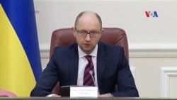 Ukraine cấm máy bay Nga vào không phận, ngừng mua khí đốt