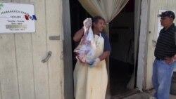 Rumah Potong dan Toko Daging Halal, Peternakan Marrakech