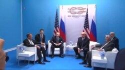 SAD – Rusija: Susret predsjednika trajao više od dva sata